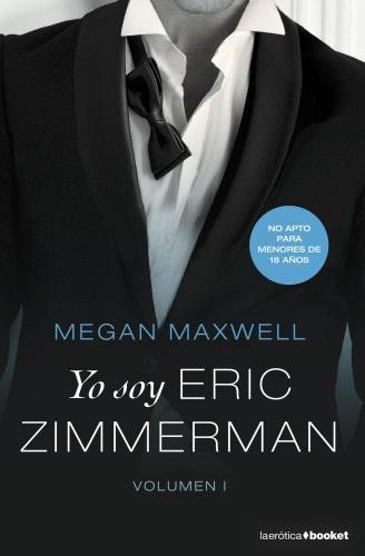 Yo soy Eric Zimmerma..