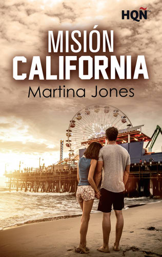 Misión California